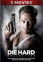 Cover image for Die hard collection