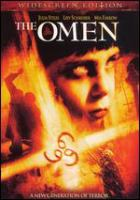 Cover image for The omen
