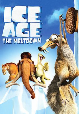 Cover image for Ice age the meltdown