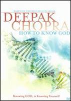 Cover image for Deepak Chopra how to know God