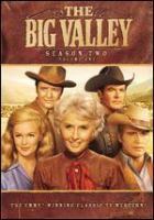 Imagen de portada para The Big Valley. Season two. Volume one