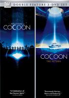 Cover image for Cocoon: the return
