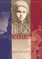 Cover image for Les misérables