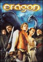 Cover image for Eragon