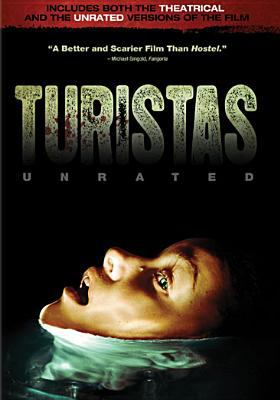 Cover image for Turistas