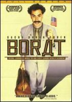 Cover image for Borat cultural learnings of America for make benefit glorious nation of Kazakhstan
