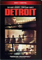 Imagen de portada para Detroit