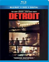 Cover image for Detroit