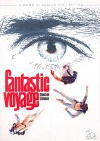 Cover image for Fantastic voyage