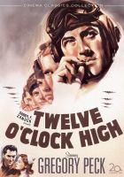 Imagen de portada para Twelve o'clock high