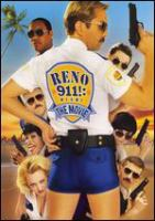 Cover image for Reno 911!: Miami : the movie