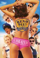 Cover image for Reno 911! Miami the movie