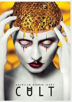 Cover image for American horror story Cult : The complete seventh season.