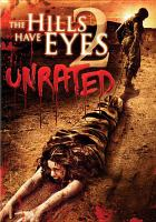 Cover image for The hills have eyes 2