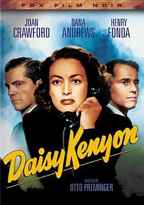 Cover image for Daisy Kenyon