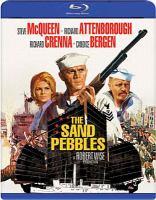 Imagen de portada para The Sand Pebbles