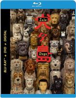 Cover image for Isle of dogs