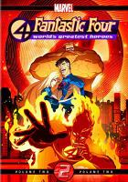 Cover image for Fantastic Four World's greatest heroes. Volume two
