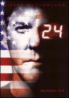 Cover image for 24 Season six