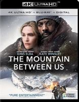 Cover image for The mountain between us