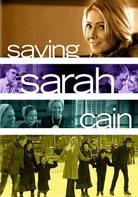 Cover image for Saving Sarah Cain
