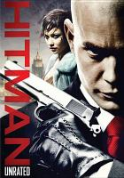 Cover image for Hitman