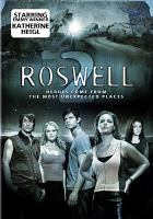 Cover image for Roswell The complete second season