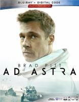 Cover image for Ad astra