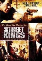 Cover image for Street kings