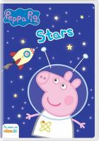 Cover image for Peppa Pig. Stars