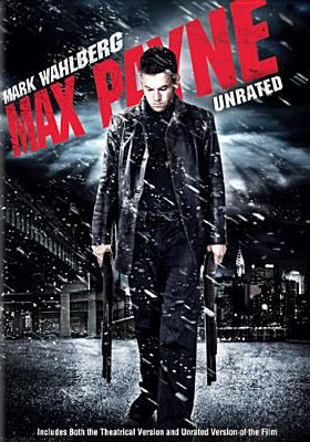 Cover image for Max Payne