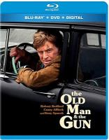 Cover image for The old man & the gun