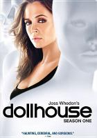 Cover image for Dollhouse Season one