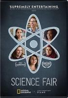 Cover image for Science fair