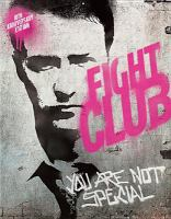 Cover image for Fight club