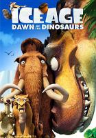 Cover image for Ice age Dawn of the dinosaurs