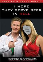 Cover image for I hope they serve beer in hell