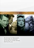 Cover image for Studio classics