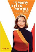 Cover image for The Mary Tyler Moore Show The complete sixth season.