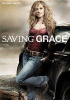 Cover image for Saving Grace Season 3, the final season