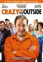 Cover image for Crazy on the outside