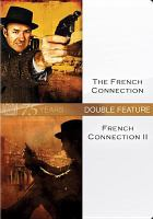 Cover image for The French connection French connection II.