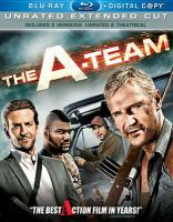 Cover image for The A-Team