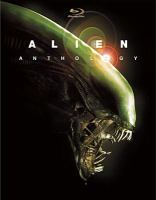 Cover image for Alien anthology