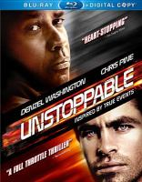 Cover image for Unstoppable