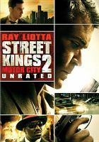 Cover image for Street kings 2 Motor city