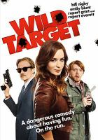 Imagen de portada para Wild target