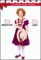 Cover image for Bright eyes Heidi