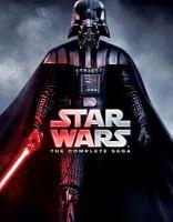 Imagen de portada para Star Wars the complete saga