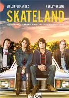 Cover image for Skateland